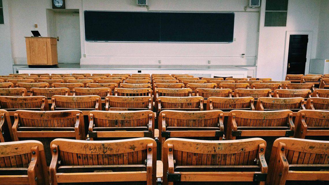 Oude manier van lesgeven niet meer spannend? Probeer het dan nu anders
