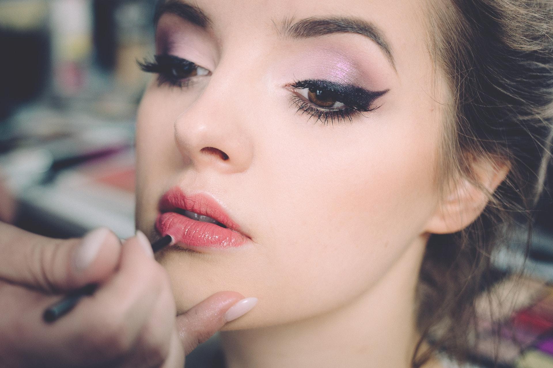 make-up artist worden