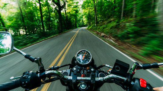 Tips om je motorrijbewijs het snelst te halen